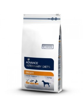 ADVANCE VETERINARY DIETS OBESITY 12 KG
