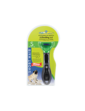 FURMINATOR BROSSE TAILLE S POIL LONG