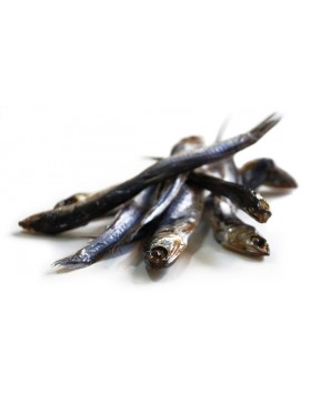NATURAL SNACKS ANCHOIS ENTIER